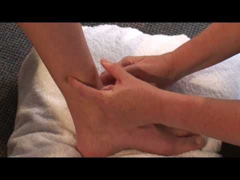 Chinese massage sexual dysfunction
