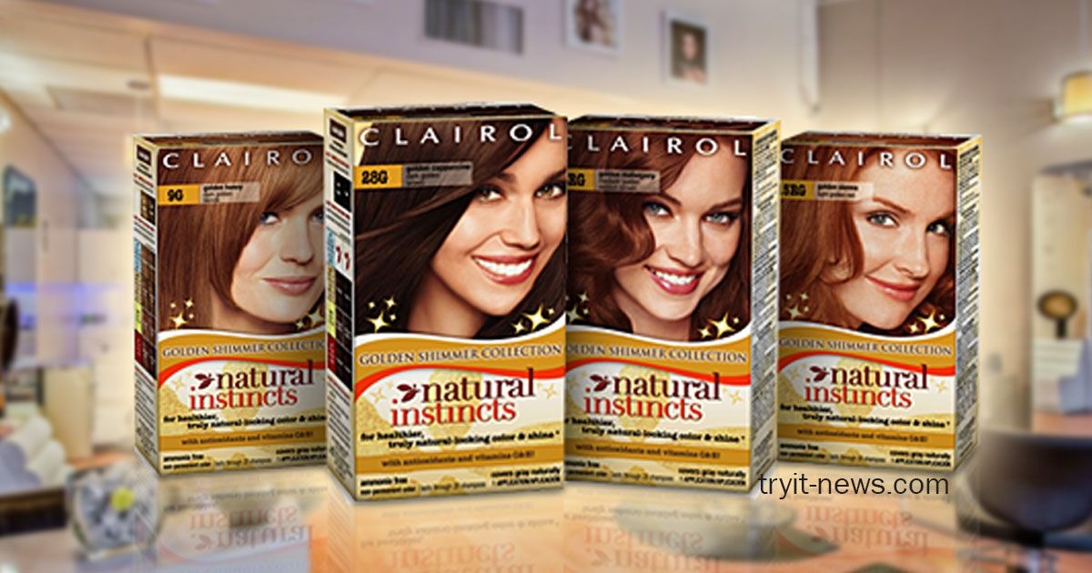 Free Clairol Natural Instincts Hair Color Deal At All These Stores
