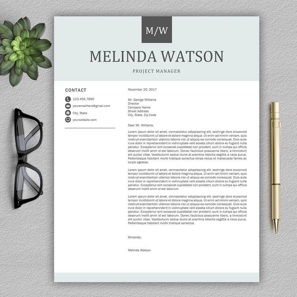 Resume Template CV Template headingsFreeeditChange