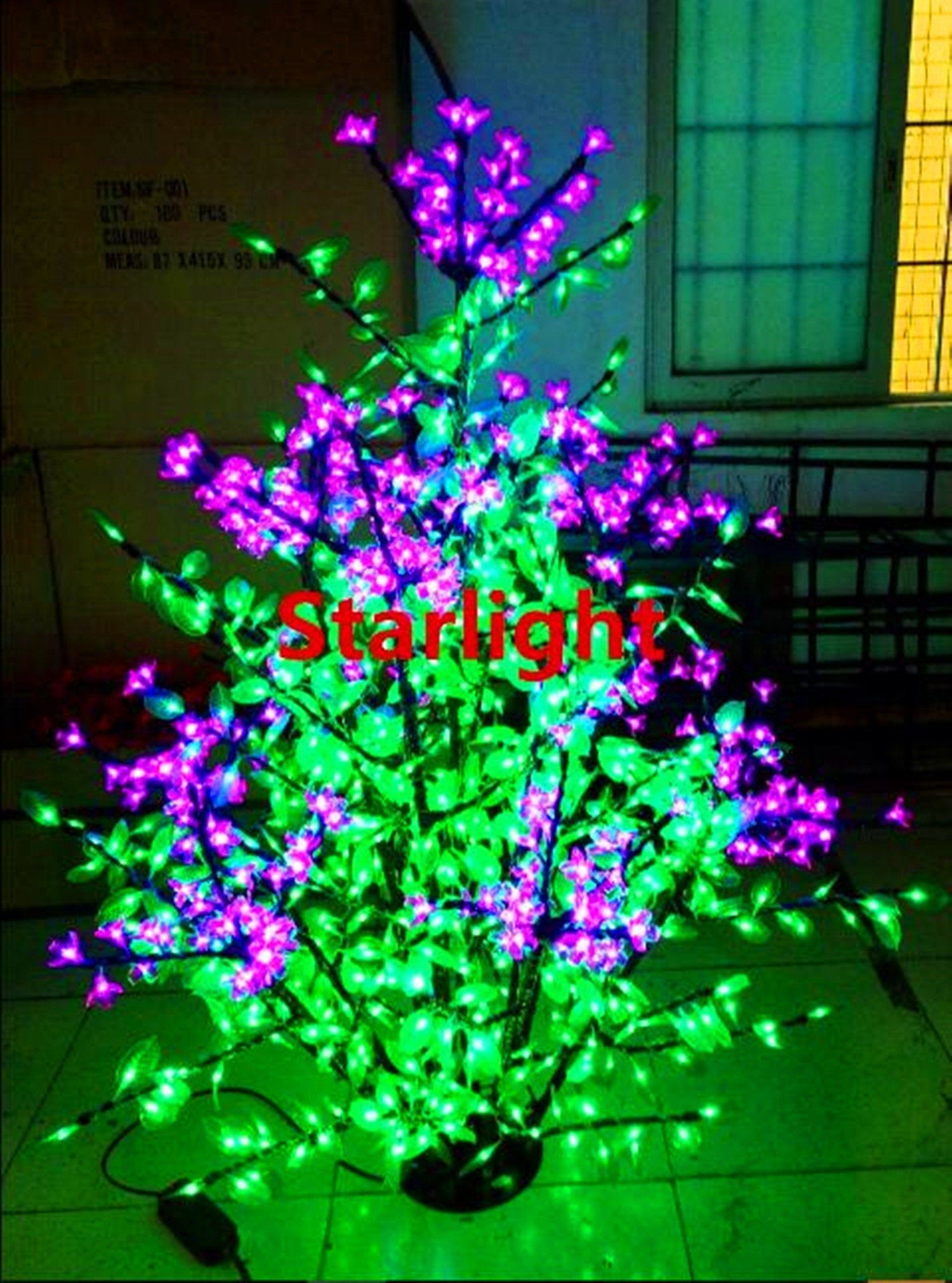 960pcs Leds 6ft 1 8m Led Cherry Blossom Tree Light Christmas Etsy In 2021 Artificial Cherry Blossom Tree Pink Flowering Trees Cherry Blossom Flowers