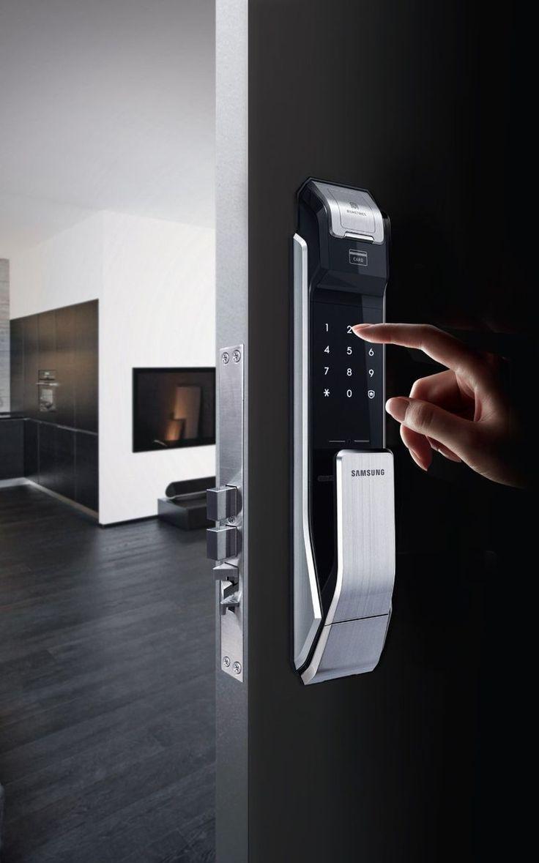 Biometric Door Locks