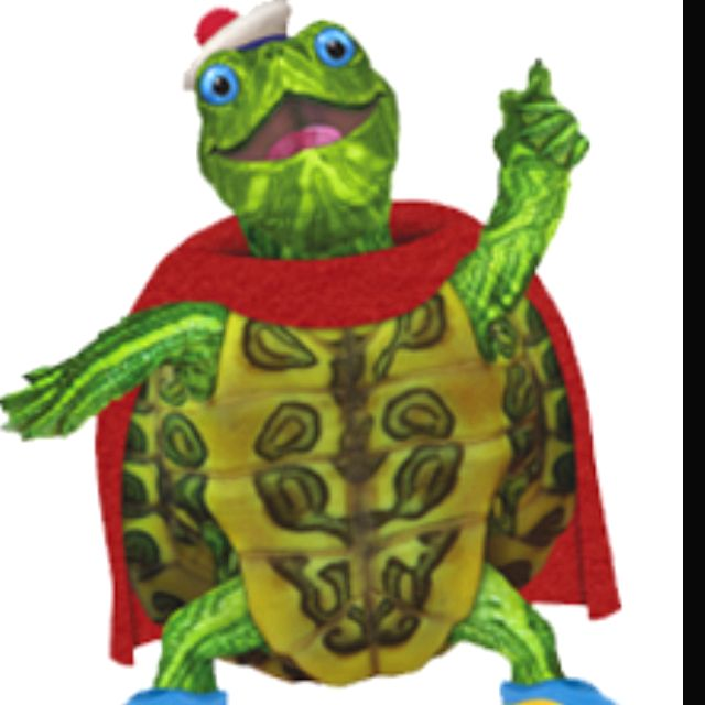 Pin By Janelle Flook On Awesomeness Wonder Pets Pets Tuck
