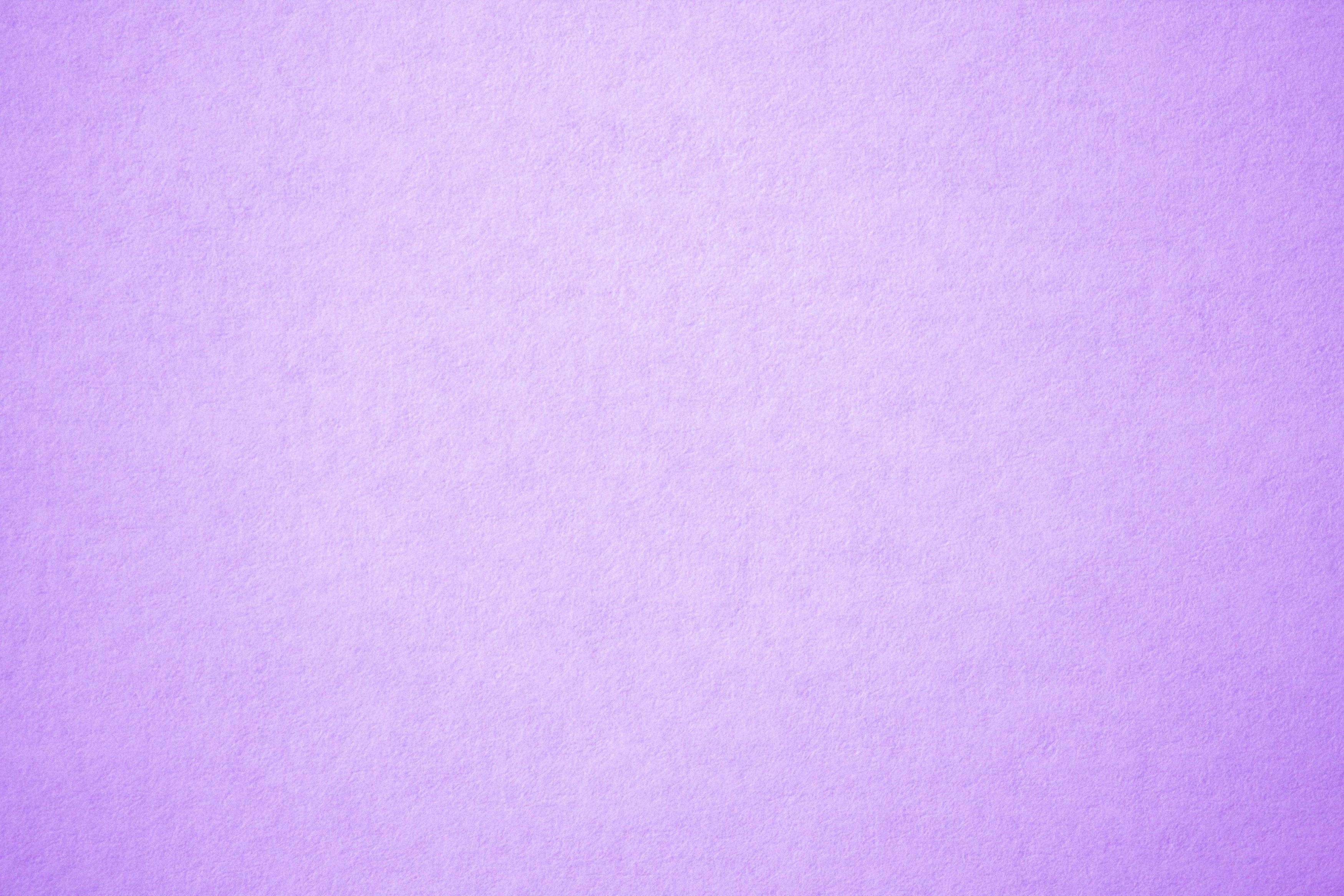 Pastel Purple Wallpaper