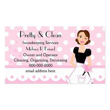 Las tarjetas de presentacion de limpieza que quieres - Imagenes de limpieza de casas ...