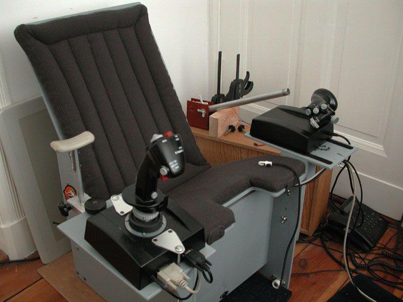 Simpit Ideas Game Room Chairs Flight Simulator Cockpit Aviation Furniture