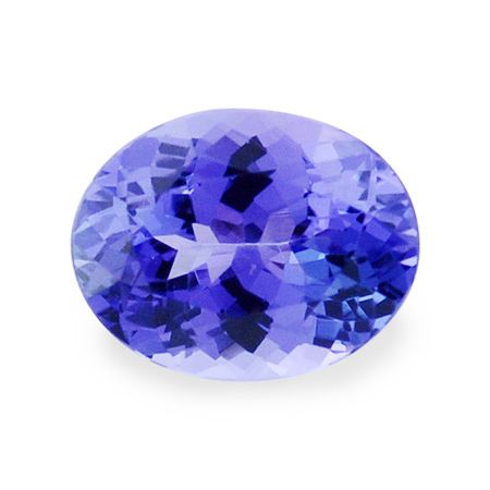 In 2002 tanzanite was added to the jewelry industry's official birthstone list.