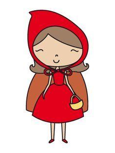 Caperucita Y El Lobo Espia Red Riding Hood Little Red Riding Hood Little Red Ridding Hood