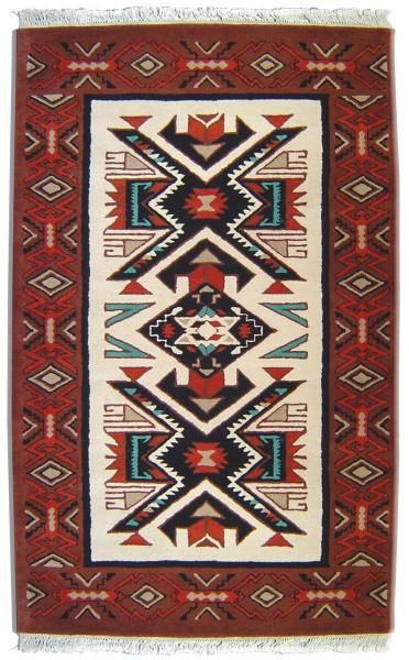 Hand Tufted Wool Rug Cheap Rugs El Paso Saddle Company