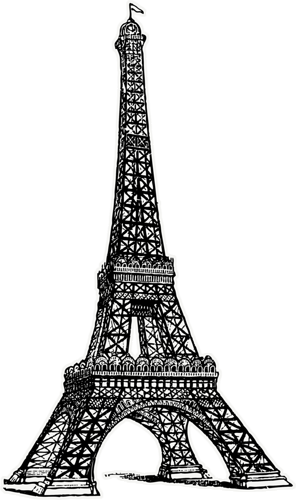 Torre Eiffel Png By Soleditions123 D7bwgyh Png 296 500 Torre Eiffel Dibujo Torre Effiel Torre Eifel Dibujo