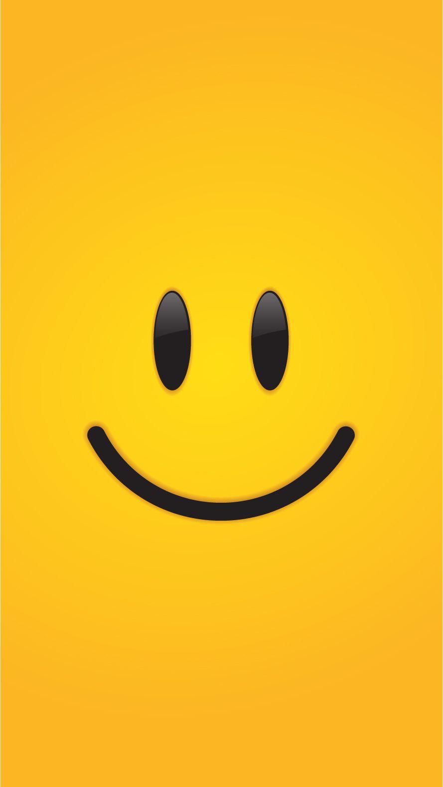 Iphone 5 Wallpaper 09 Wallpaper Smile Wallpaper Emoji