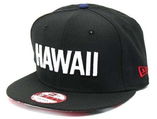 Hawaii Flag 9Fifty Snapback Cap by NEW ERA  5d30cfdaa02e
