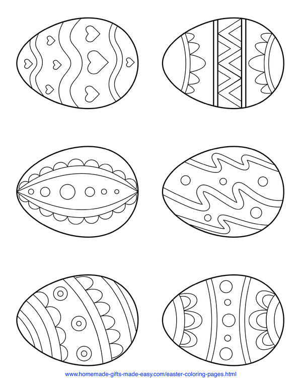 83 Best Easter Coloring Pages Free Printable Pdfs To Download In 2020 Easter Coloring Pages Easter Colouring Coloring Pages