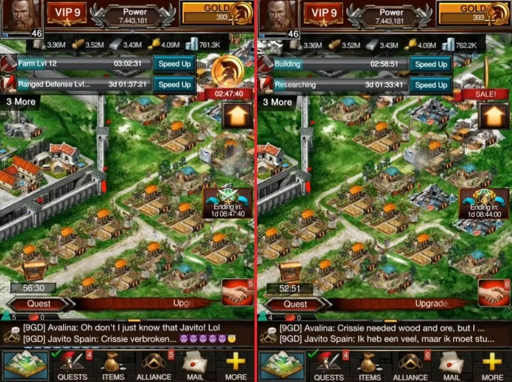 Game Of War Fire Age Walkthrough Tips And Tricks Most
