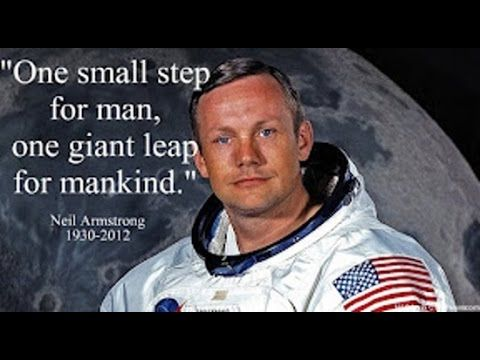 neil armstrong on captions - photo #5
