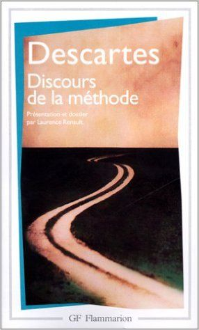 Discours De La Methode Amazon Com Rene Descartes Books