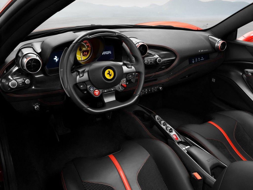 Pin Di Ahmed Elsayed Su Luxury Cars Con Immagini Ferrari