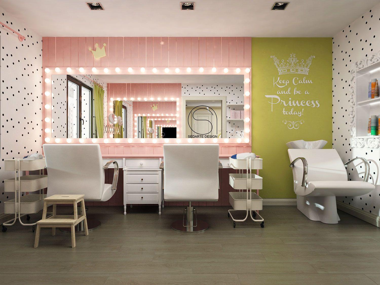 Nail Salon Interior Design Software French Salon Interior Design Salon Interior Design 2018 Beau In 2020 Beauty Salon Decor Salon Interior Design Home Beauty Salon,Long Acrylic Nail Designs Almond Shape