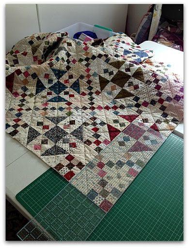 omigosh quilt pattern - Google Search smaller example Sue Garman ... : sue garman quilt patterns - Adamdwight.com