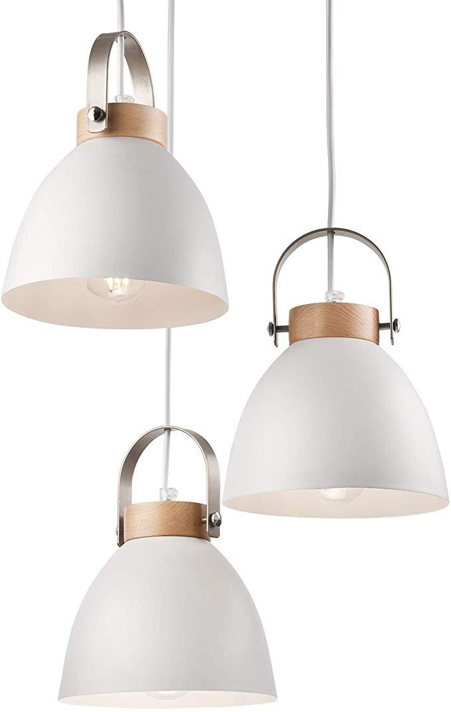 Jvs Pendel Leuchte Decken Leuchte Aus Metall Wohnzimmerlampe Modernes Wohnzimmer Lampe
