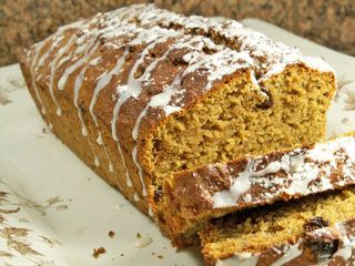 Gluten Free Applesauce Cake using coconut sugar...this is my kind of baking! :)