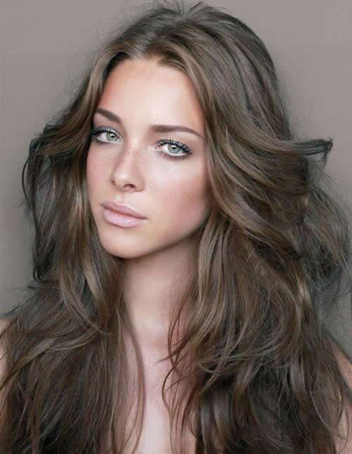 Shades Of Brown Hair Yahoo Search Results Hair Pinterest