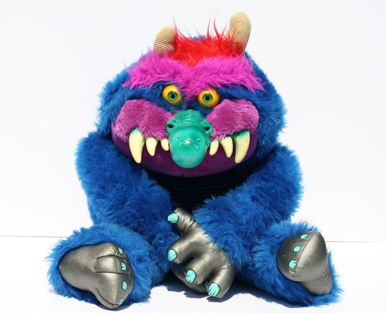 My Pet Monster Toys Of Yesterday Pinterest Pet Monsters