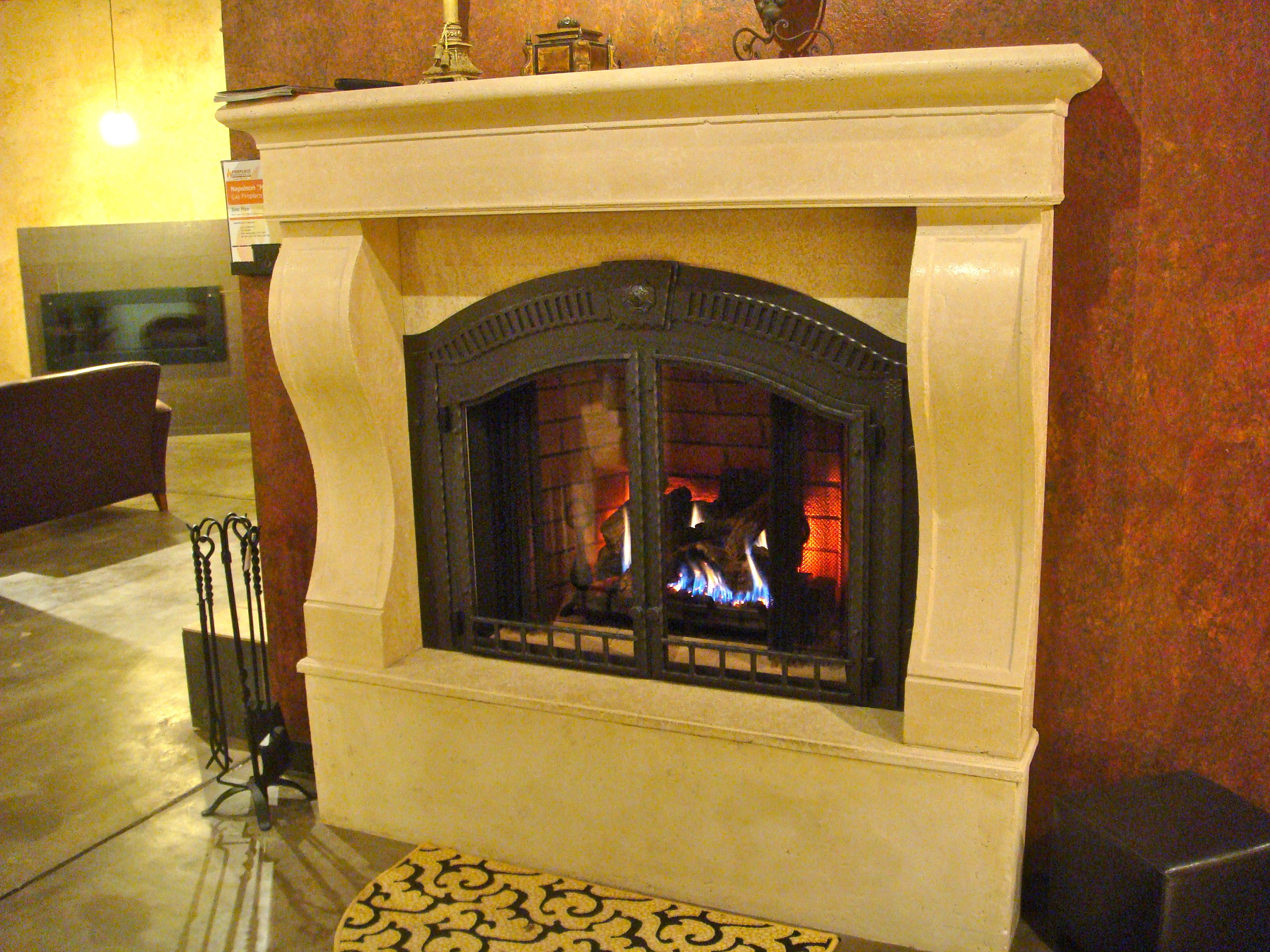 Napoleon Gd80 Madison Classic Look Fireplace Stores Gas