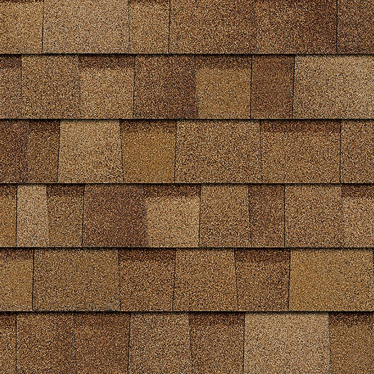 Owens Corning Duration Desert Tan Shingle Colors Shingling Roofing