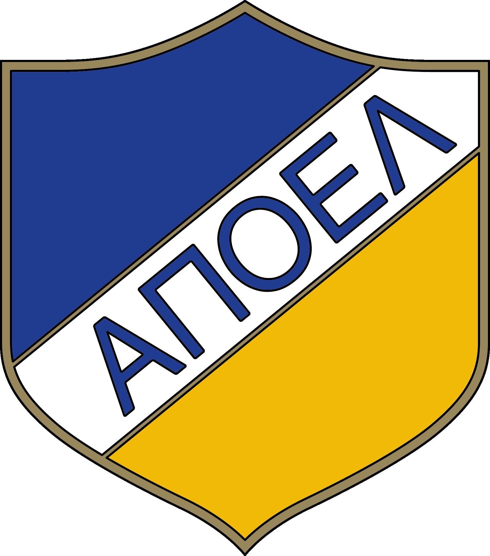 APOEL Nicosia Football logo, Fifa, Football
