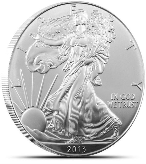 8 Things to Consider When Buying American Eagle Silver Bullion ...