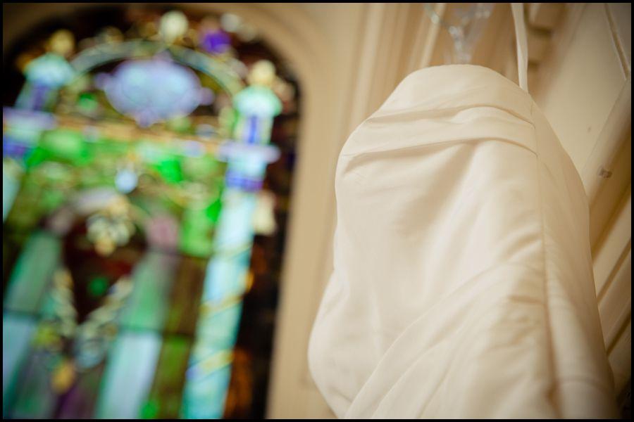 F. Scott Kennedy Photography - Wedding Day - Wedding Dress