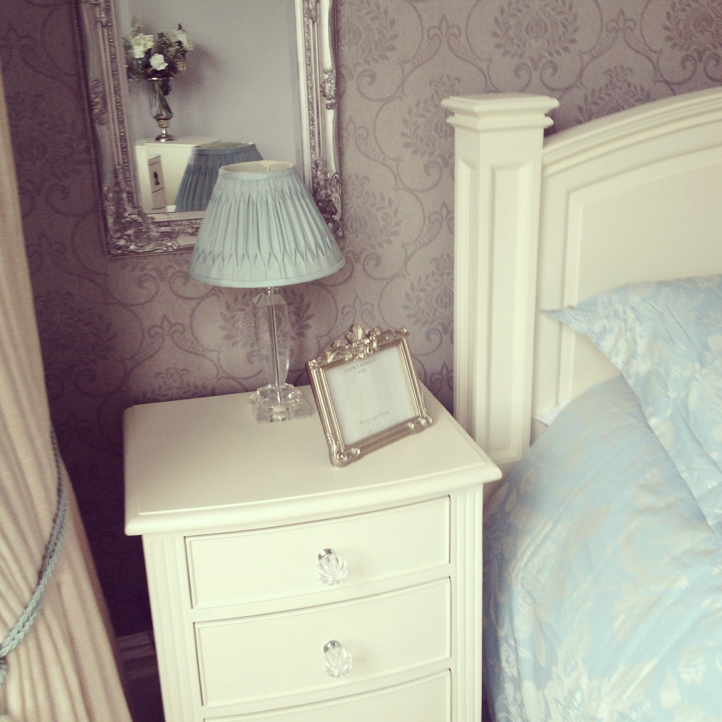 Farrow and ball white tie - Painted In Farrow And Ball White Tie We Specialise