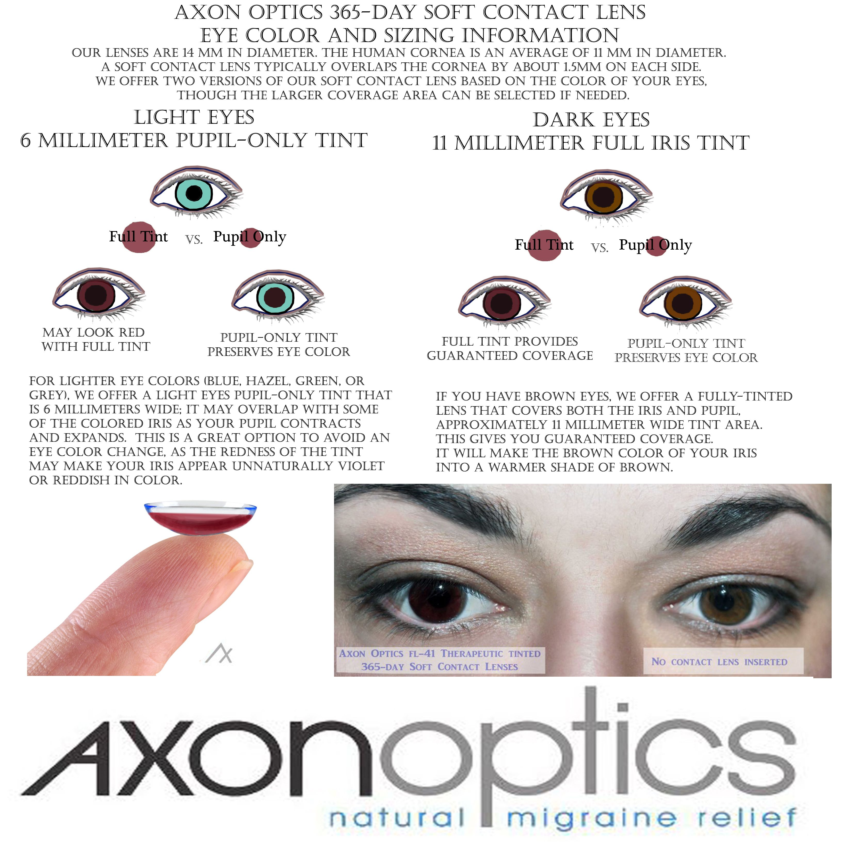 Looking To Receive The Benefits Of Our Therapeutic Lenses Without The Frames For The First Soft Contact Lenses Contact Lenses For Astigmatism Colour Your Eyes