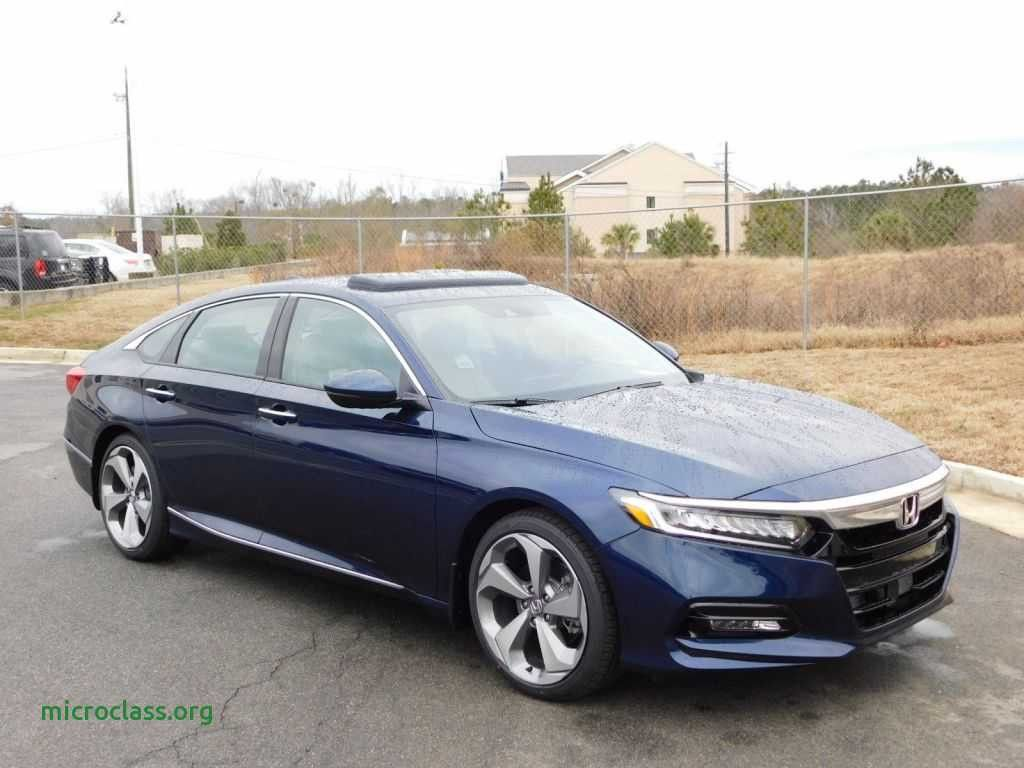 2019 Accord Sedan 2019 Accord top Honda Accord 2019