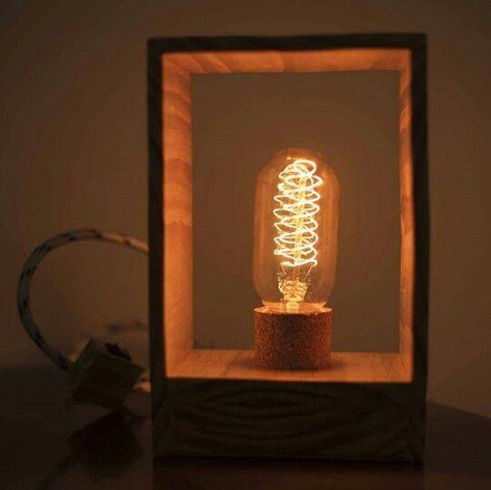 Luminária!!!
