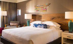 Amara Resort, A Kimpton Hotel / Sedona AZ / pit bull friendly