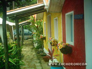Bienvenid@!!! Enchoroni.com: Estancia La Encantada