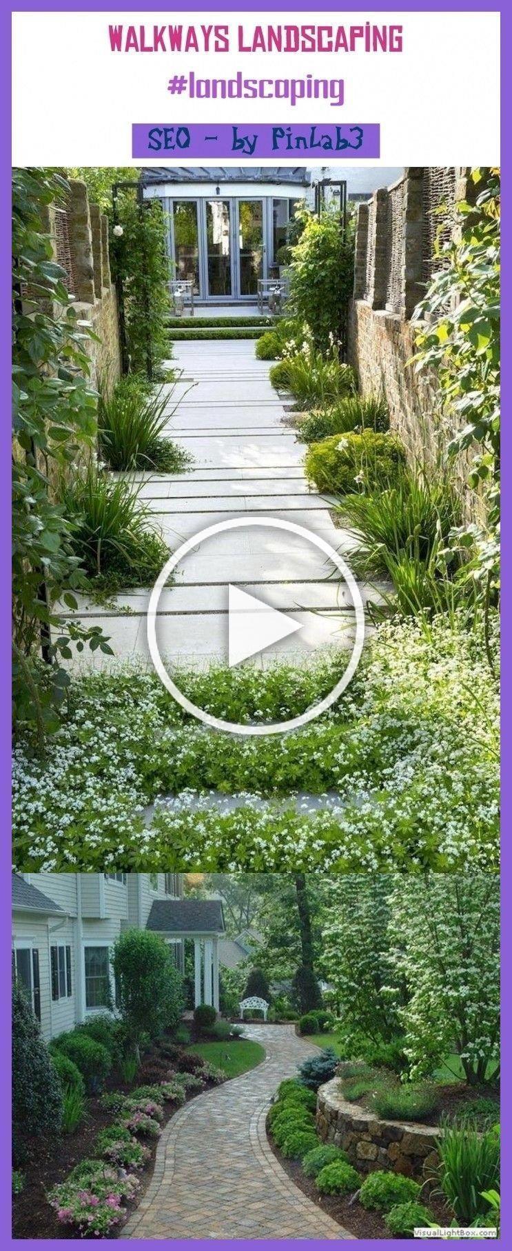 Photo of Walkways landscaping #walkways #landscaping #gehwege #landschaftsbau #aménageme…