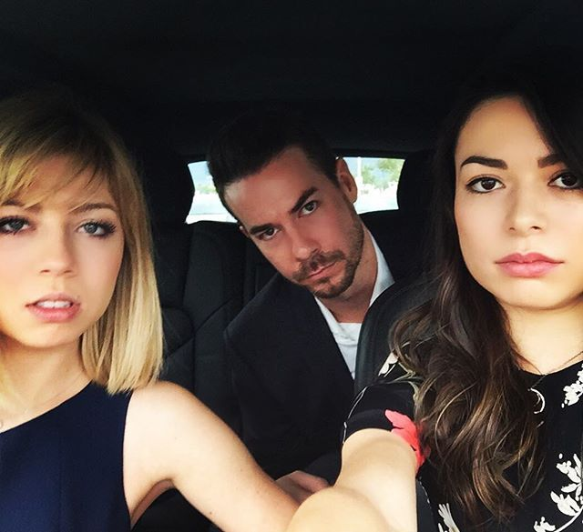 Miranda Cosgrove On Instagram Heading To Nathankress S Wedding Being Old Is So Fun Icarly Nathan Kress Nathan Kress Wedding