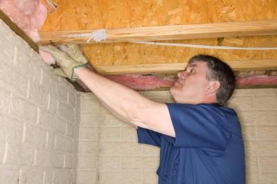 Best How To Use Plastic As A Vapor Barrier In The Walls 400 x 300