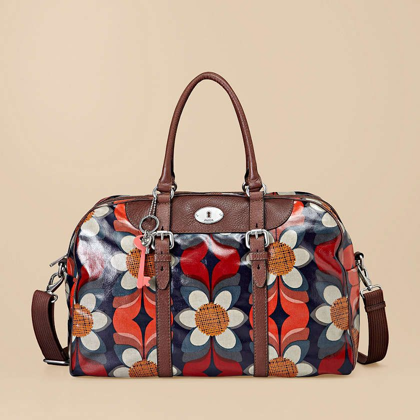 5bcd69d20a0f I have always wanted a Fossil bag like this. Love love love ...