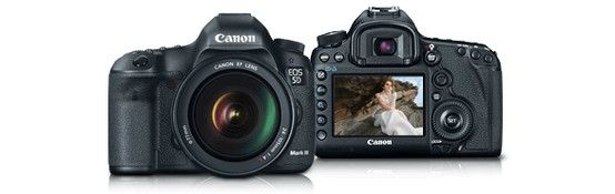 My next camera.  Now you know why my photos are so excellent. I am a Canon man; sure Nikon is great too, but Canon is right there at the top too.