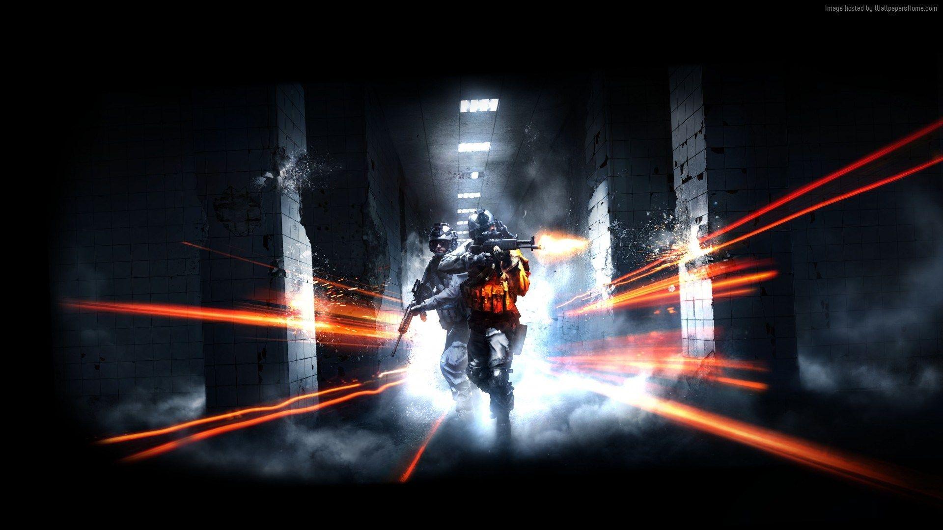 Battlefield Hardline Wallpaper Games Battlefield 3 World Of