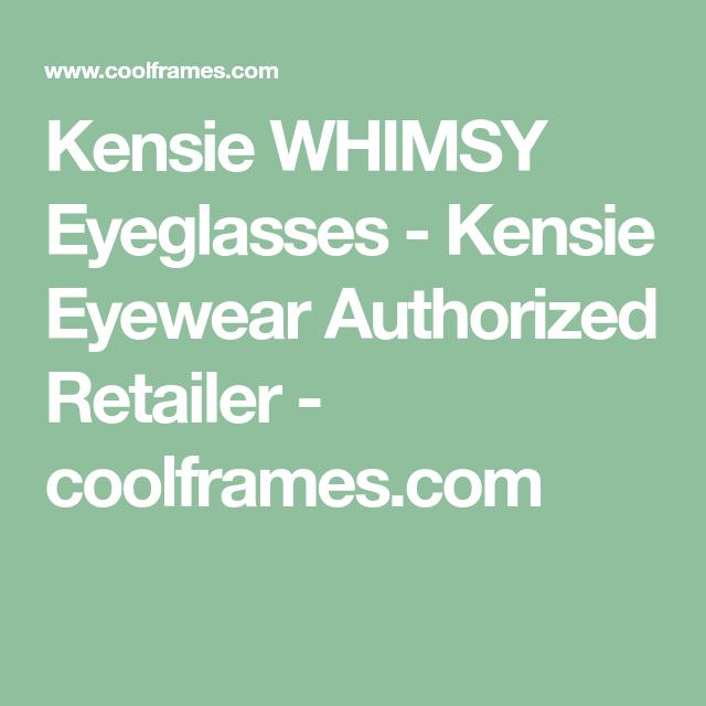 1263e469cf2b Kensie FRESH Eyeglasses