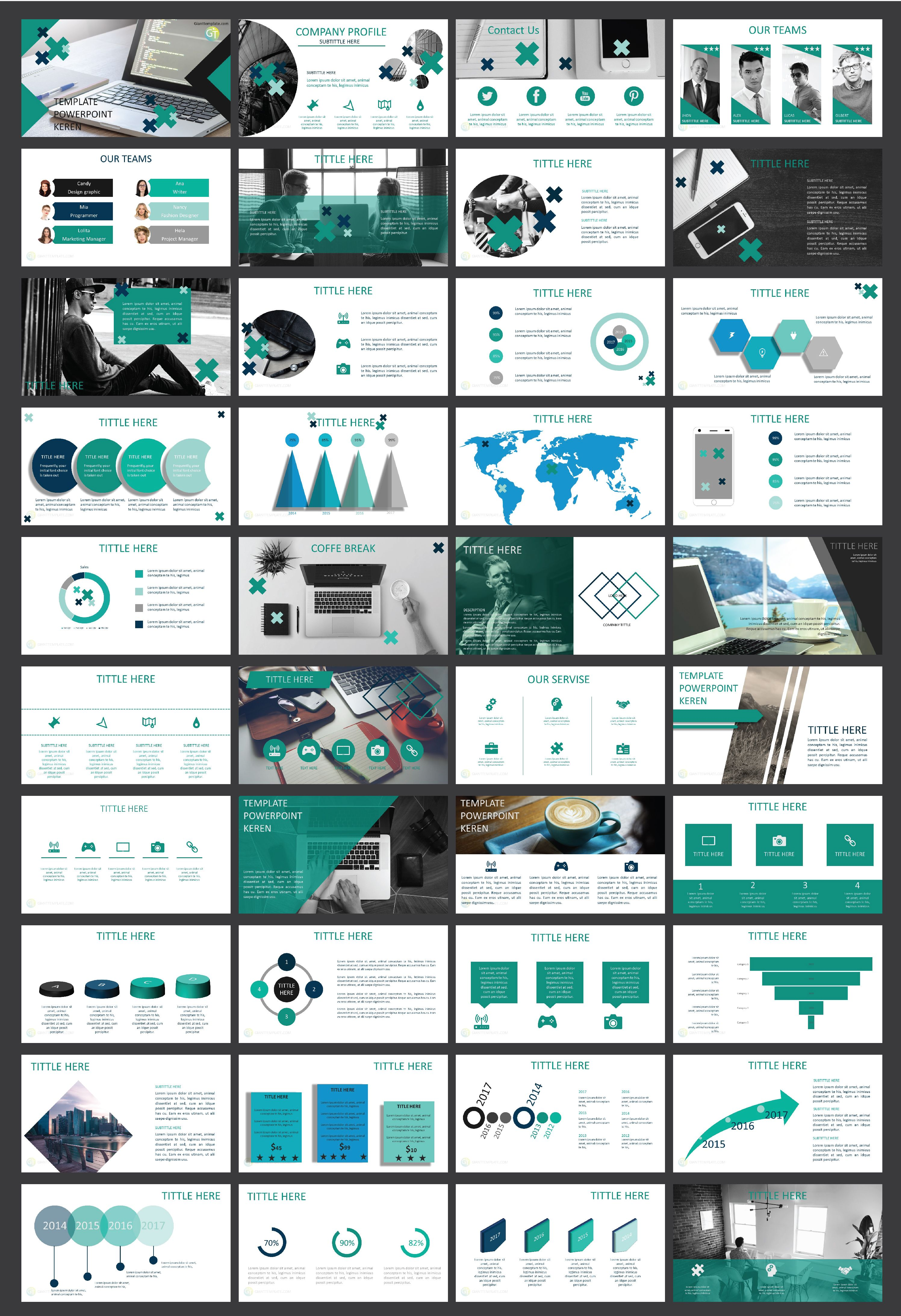 18+ FREE Microsoft PowerPoint (PPT) Templates   Template.net