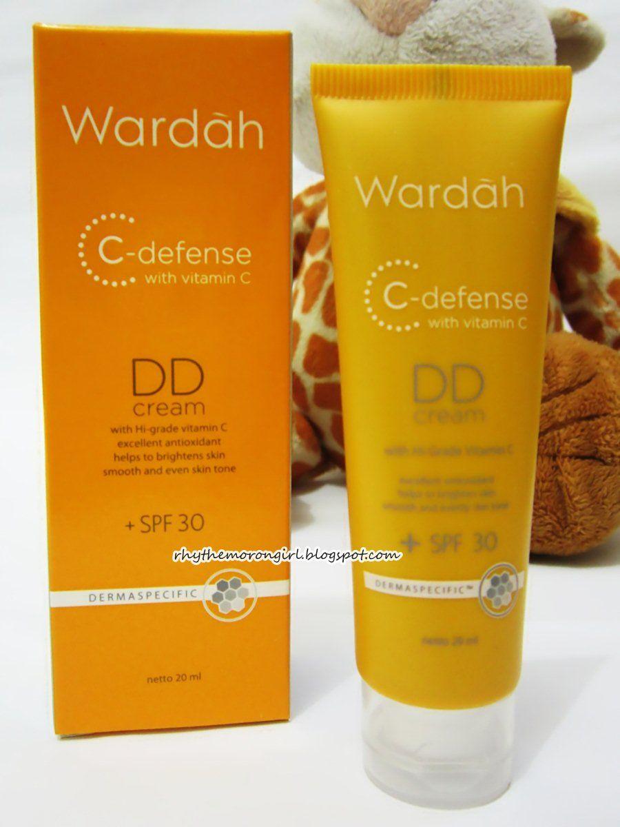 Review Dd Cream Wardah Untuk Kulit Jerawat