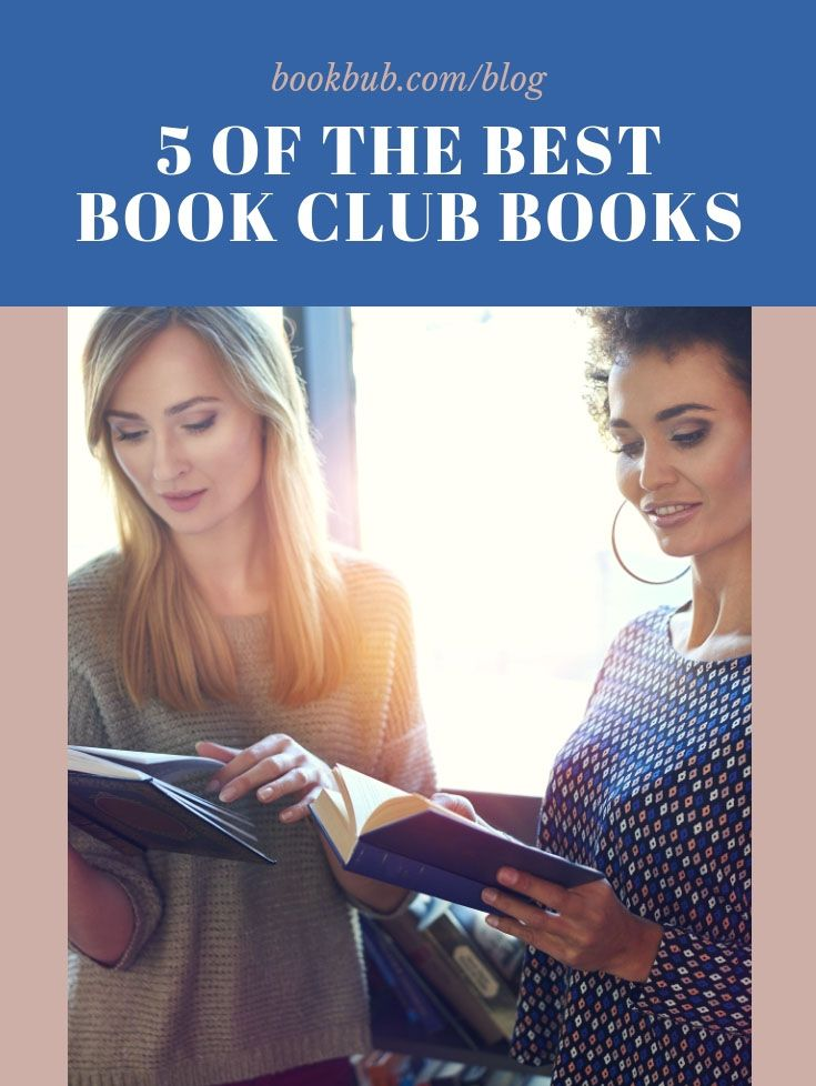 5 Book Club Books Recommended By Kristin Hannah  New On -2458