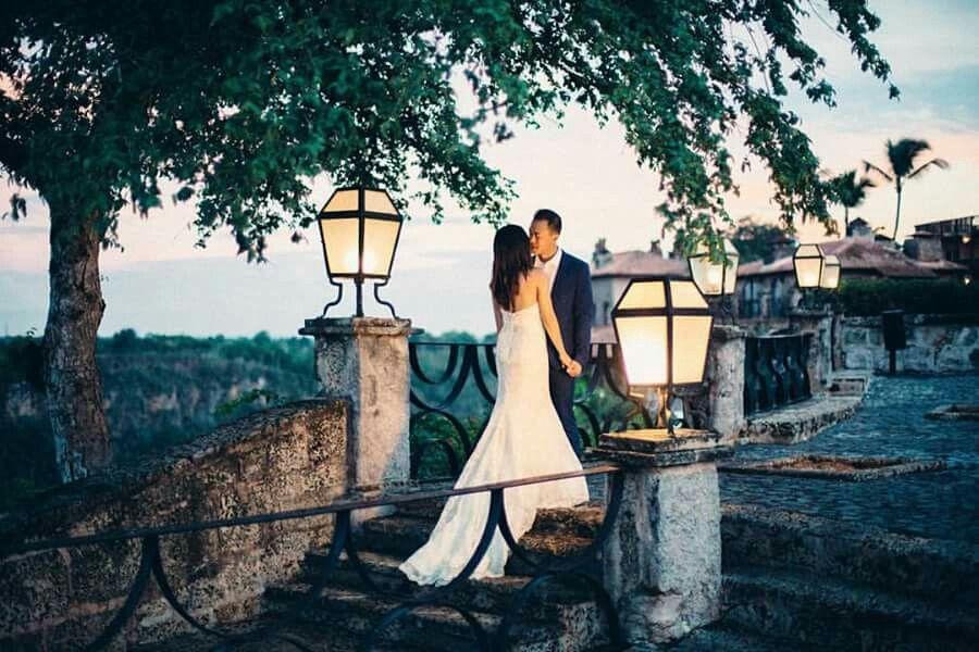 Altos de chavon in 2020 Wedding pictures, Wedding photos