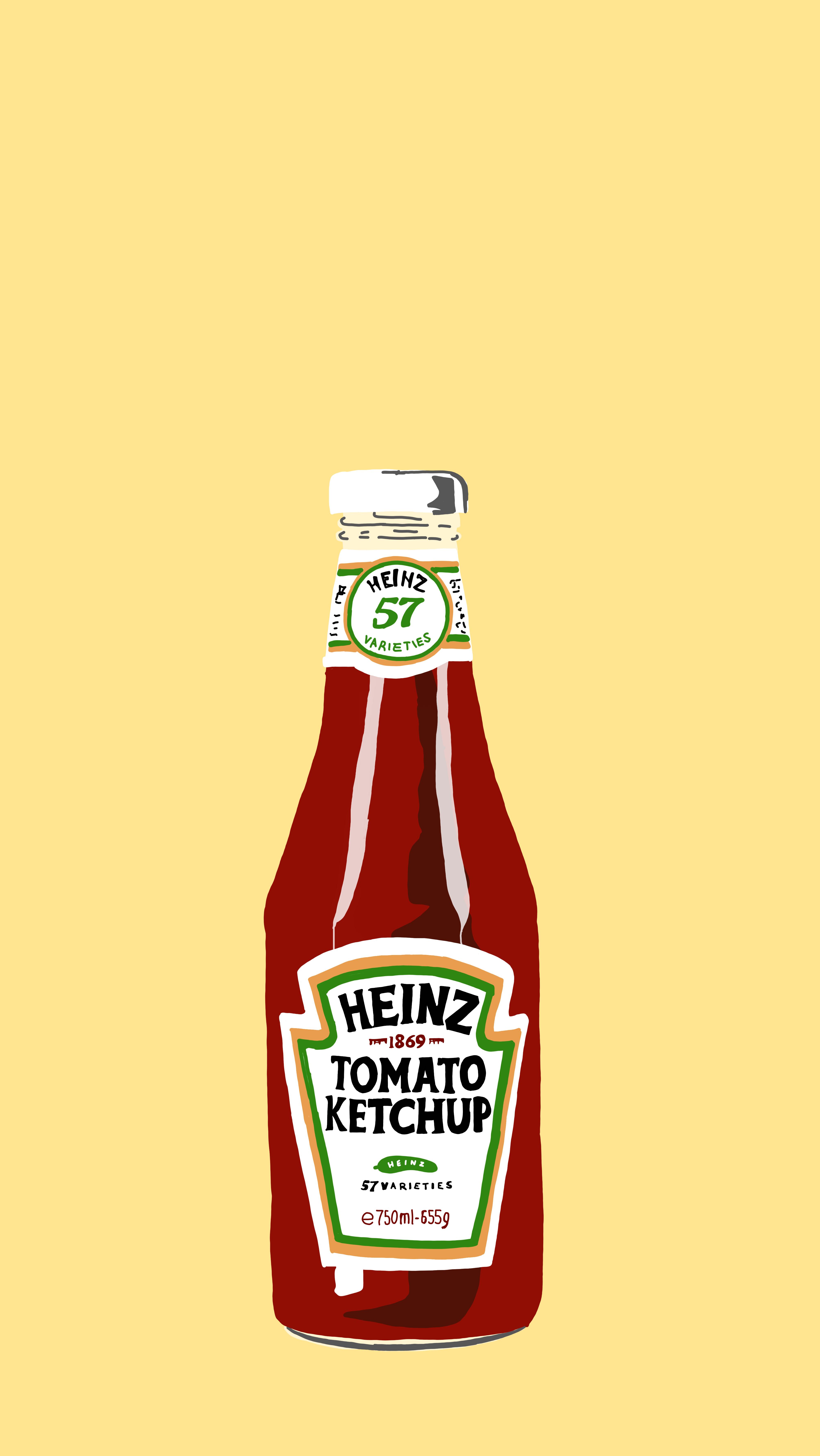 Pin By Lyndsi Metz Photography On Pop Art Pop Ketchup Bottle Ketchup Pop Art