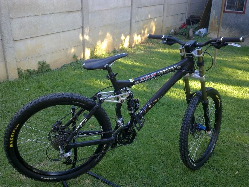 Giant Mountain Bikes For Sale Giant Ac All Condition